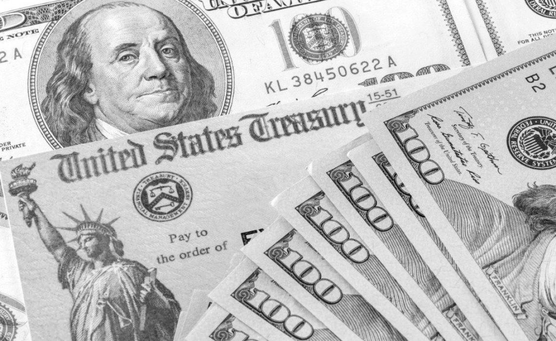 2T stimulus bill